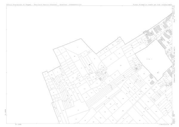 estratto di mappa 3